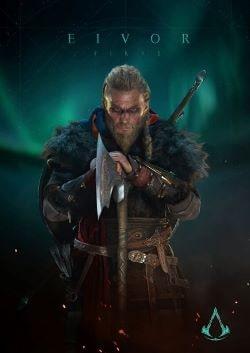 Eivor Assassins Creed Valhalla Wiki